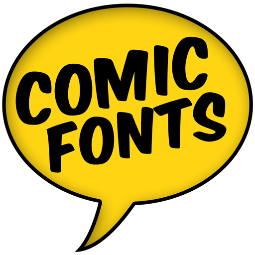 Comic Fonts - Commercial Use Fonts