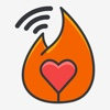 Hotspot for Tinder - Like 200 people with one tap tinder