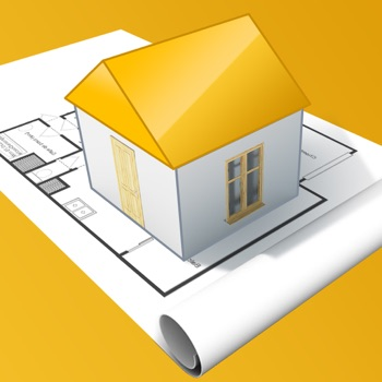 Charming ... Home Design 3D GOLD. App Logo