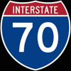 I-70 Road Conditions and Traffic Cameras Pro