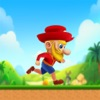 Super Mr Run - Jump&Dash In Jungle Fun Adventure