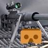 Sniper VR with Google Cardboard