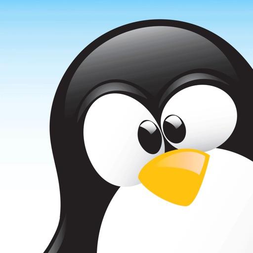 Antartic Adventure iOS App