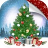 Christmas Tree Wallpaper -  Home Screen Decoration