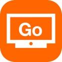 Orange TV Go icon