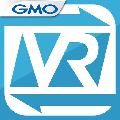 GMO-FX VRトレード