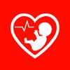 Latidos del bebé: estetoscopio fetal