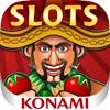 my KONAMI Slots - Vegas Casino Slot Machine Games