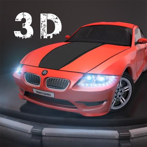 Skill 3D Parking - Mall Madness iOS App