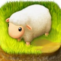 Tiny Sheep - Free Virtual Pet Game icon