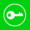 Onekey VPN - green fast free get vpn account