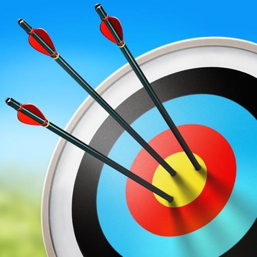 アーチェリー・キング(Archery King)