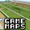 Game Maps for Minecraft PE - (MCPE Minecraft Maps)