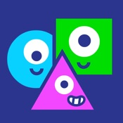 STC - Square Triangle Circle fast-paced platformer