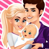 My New Baby Story   Makeup Spa amp Dressup Games Hack Deutsch Resources (Android/iOS) proof