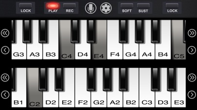 Pianist Screenshot 2