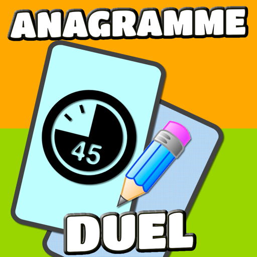 Anagramme Duel For Mac