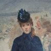 Giuseppe De Nittis - Artworks Stickers app for iPhone/iPad