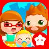 Sweet Home Stories - Juegos en la casa familiar.
