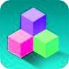 Box shooting - New Tetris geometry of life
