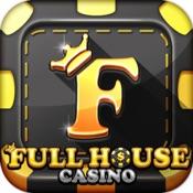Full House Casino HD - Free Slots Free Table Games hacken