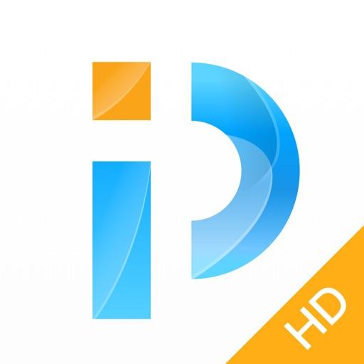 PPTV网络电视(iPad version)