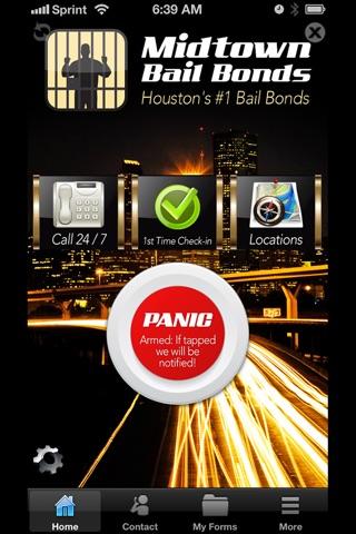 Midtown Bail Bonds screenshot 1