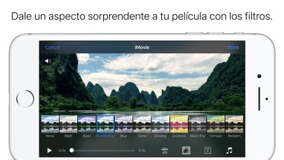 download iMovie apps 4
