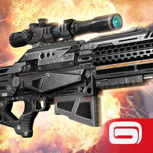 炽热狙击:最好玩的免费射击手机游戏