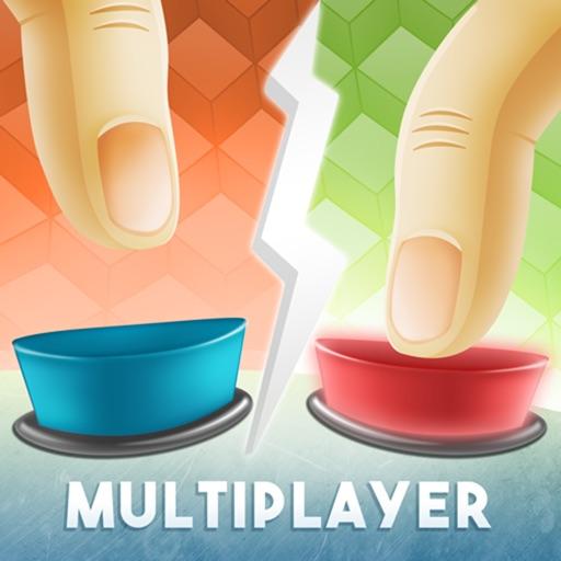Splitter - Split screen multiplayer iOS App