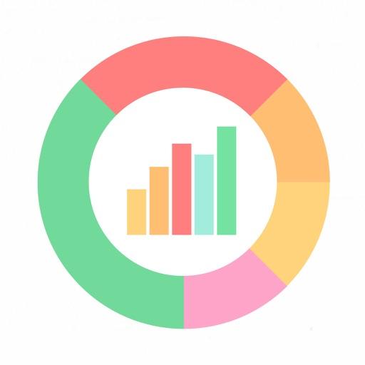 生意记账 DailySales - 进销存统计货物,微商记账,店铺经营知道生意如何