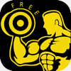 Fitness~my Bodybuilding pal Crossfit Power Lifting
