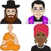 Coexist Emojis: The InterFaith Emoji App