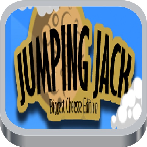 Jumping Jack Mouse iOS App