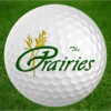 The Prairies Golf Course canadian prairies map