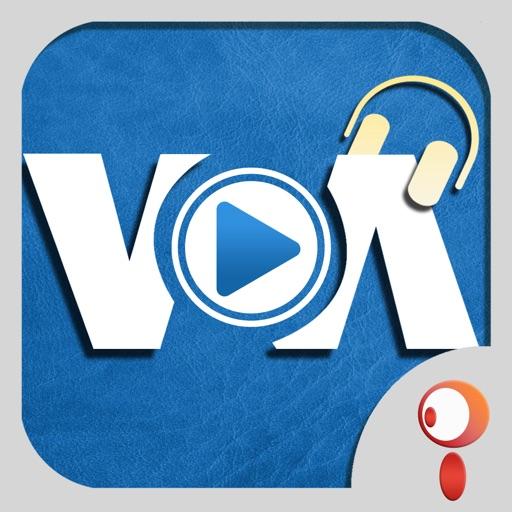 爱语吧VOA视频英语(官方)