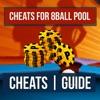 Cheats Coins for 8 Ball Pool - Tricks and Cash