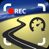 Video Speed Recorder - GPS Overlay Car Camcorder