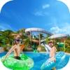 VR Water Slide 3D : Virtual Water Ride