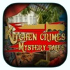 Kitchen Crimes - Mystery Tales