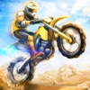 Monster Bike: Hill Climb Rider Race Traffic Racing