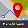 Puerto del Rosario Offline Map and Travel Trip