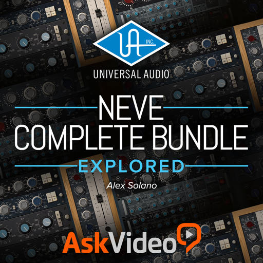 Course for UI Neve Complete Bundle