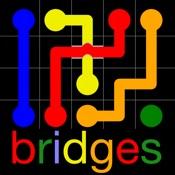 Flow Free Bridges hacken