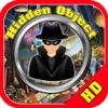 Hidden Objects : Runaway Thieves