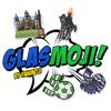 Glasmoji - Glasgow emoji-stickers