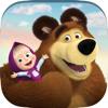 Masha e o Urso: histórias e músicas para crianças