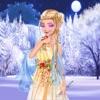 冬日精灵公主 — 大人小孩都爱玩