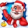 My Crazy Santa Talking