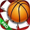 Head Basketball Solitaire Fantasy Clicker Pro
